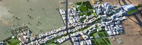 Konza Techno City