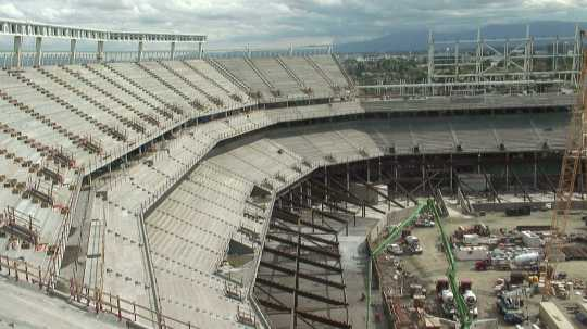 San Francisco 49ers new stadium
