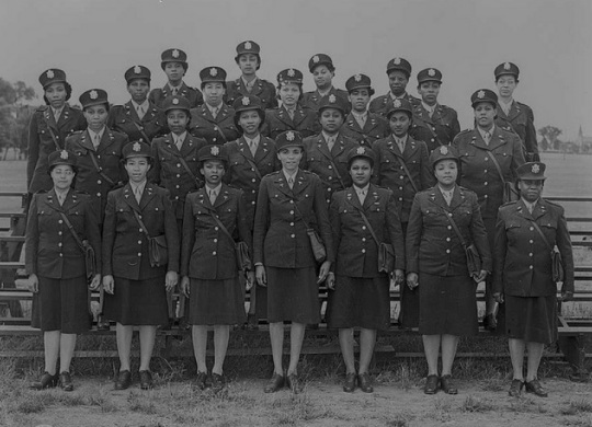 African Americans World War II