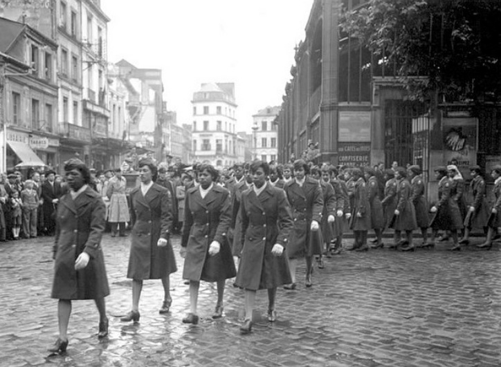 the political and social changes in the united states during world war ii When world war ii broke out and the united states entered things changed for women as they did during world war i world war i experience during world war i the rapidly expanding war industries dipped heavily into the labor force of women.