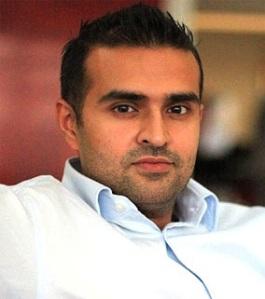 Ashish J. Thakkar