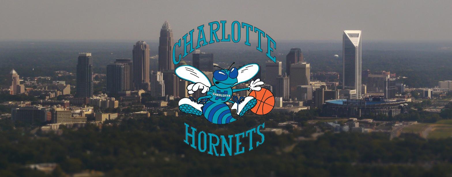 NBA's Charlotte Bobcats plan to become Charlotte Hornets | Dilemma X