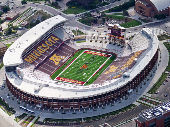 Minnesota Vikings New Nfl Stadium Design Unveiled Dilemma X