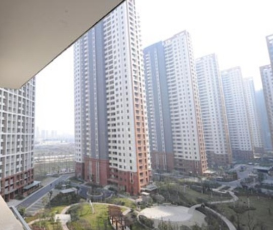China Housing Market