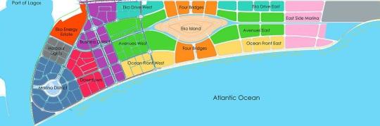 Eko Atlantic