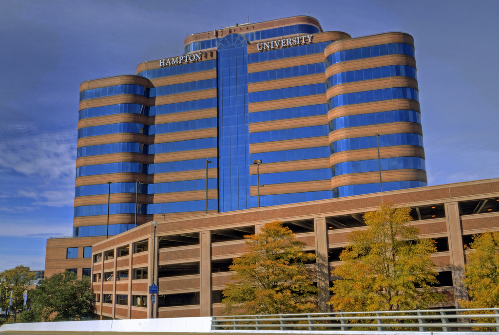 City Of Hampton Va Building Department