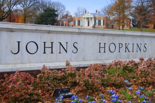 John's Hopkins University
