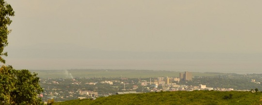Kenya- Kisumu