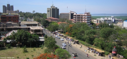 Kenya-Kisumu