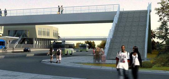 Lagos Metro