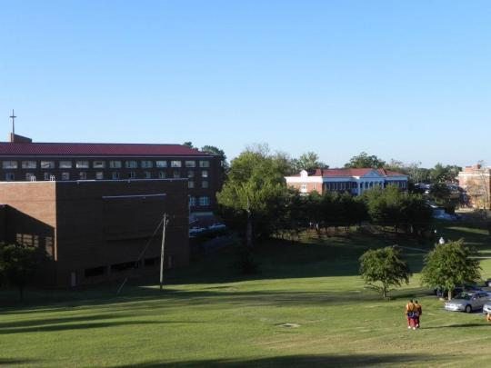Tuskegee Campus
