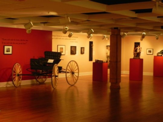Tuskegee Museum