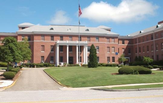 Tuskegee VA Hospital