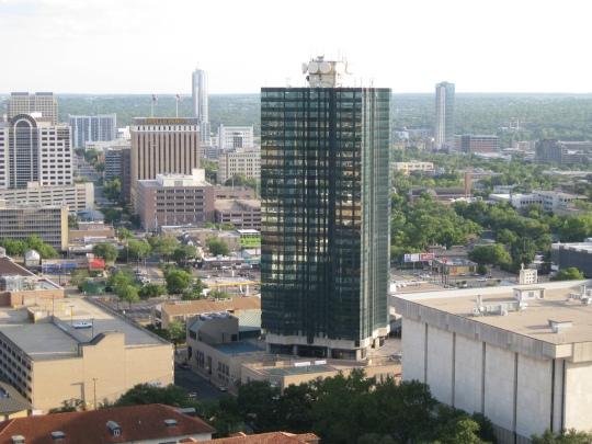 University of Texas -Austin