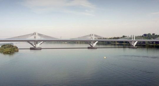 Vidin-Calafat Bridge