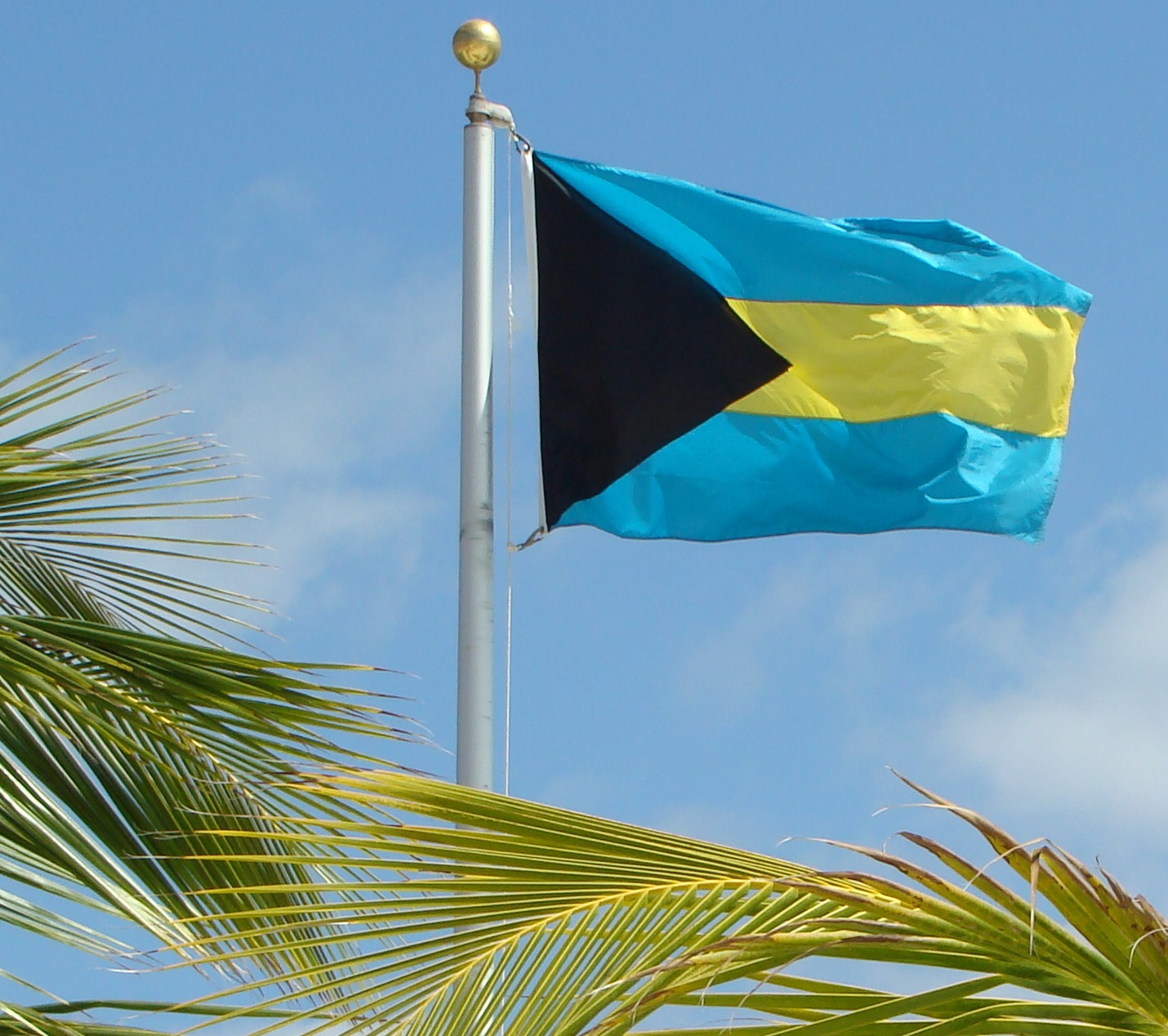 The Bahamas Commemorates Its 40th Anniversary Of Independence Dilemma X