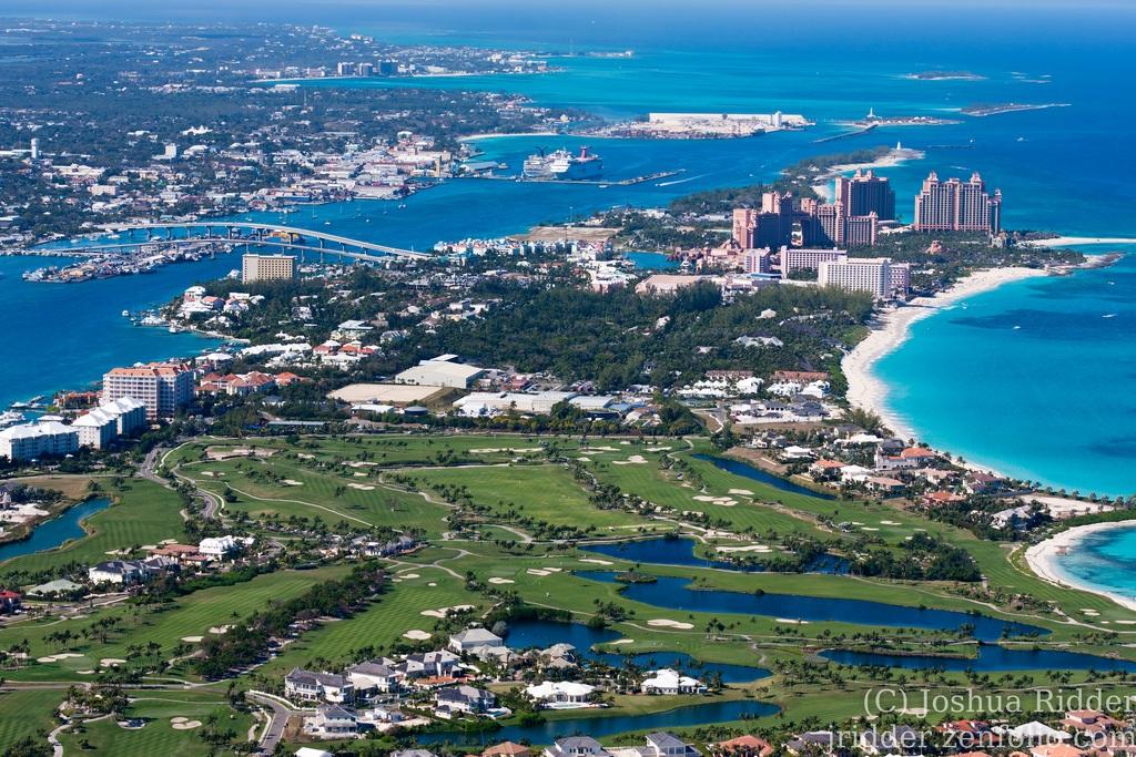 Grand Bahama Island Nassau