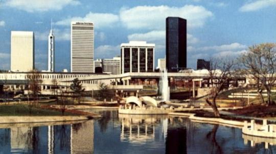 Charlotte 1981