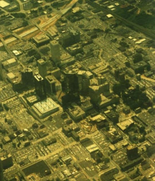 Charlotte 1987