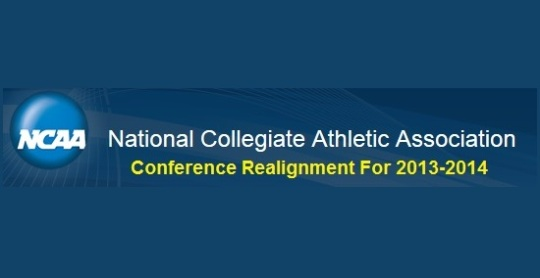 Conference Realignment For 2013-2014