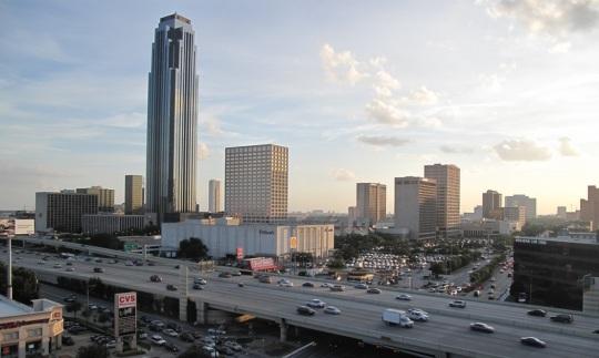Houston Uptown