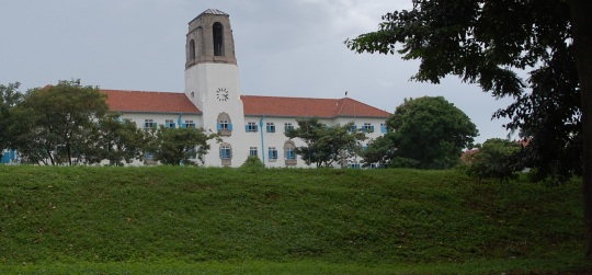 Makerere University 1