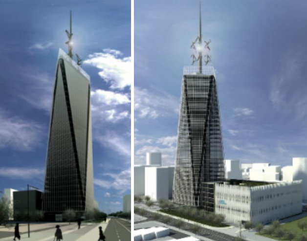 Ethiopia Africas Tallest Tower Planned To Rise 99 Stories In Addis