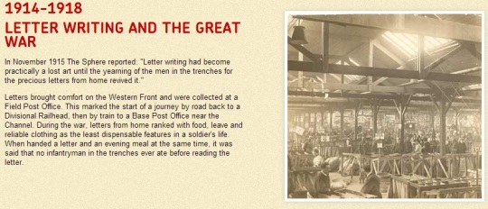 Royal Mail History