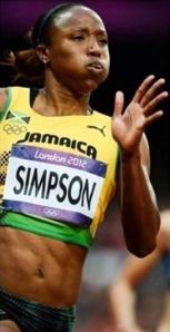 Sherone Simpson