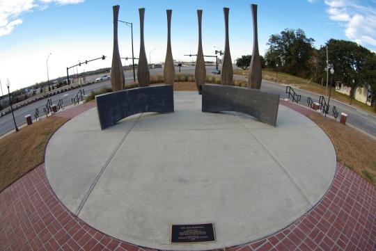 1898 Wilmington Race Riot Memorial