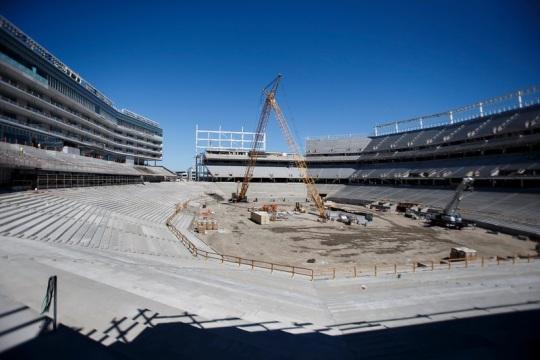 49ers Stadium 03