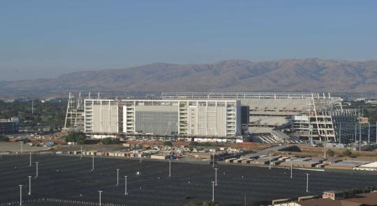 49ers Stadium