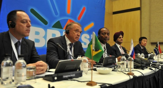 BRICS Business Council