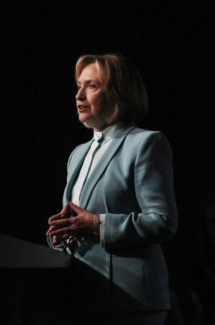 Hillary Clinton American Bar Association
