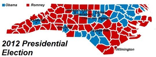 North Carolina Election