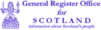 Scotland General Register