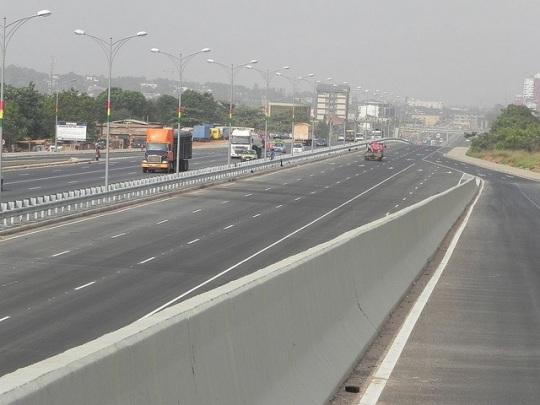 Accra Expressway