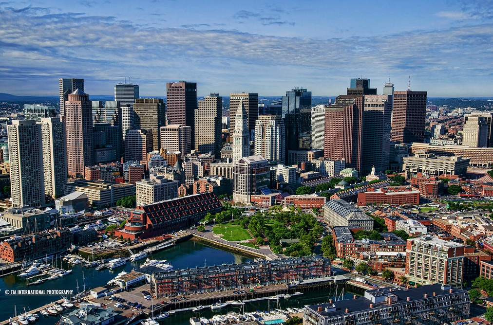 3rd Tallest Building Coming To Boston 58 Story Back Bay