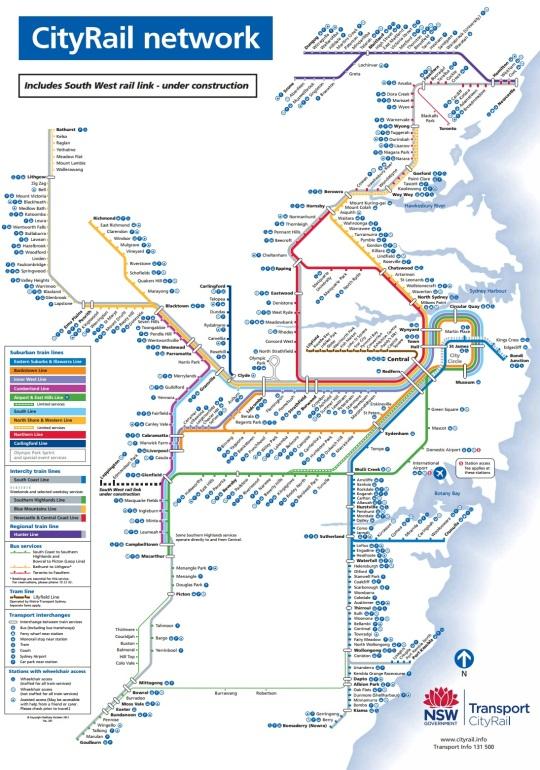 City Rail