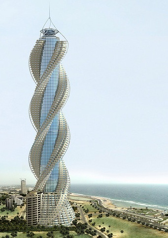 Diamond Tower Jeddah