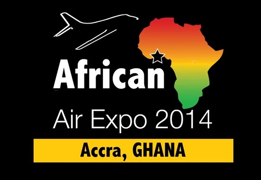 African Air Expo 2014