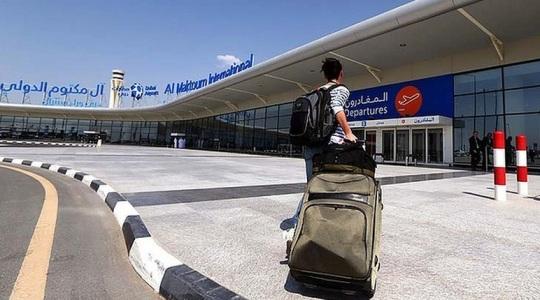 Al-Maktoum International Airport