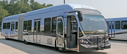 Chapel Hill Transit