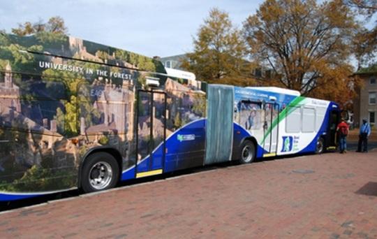 Duke University Transit
