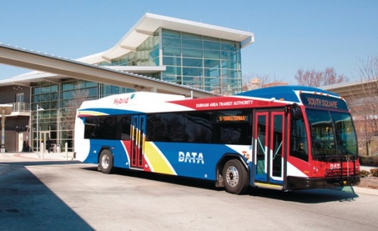Durham Area Transit Authority