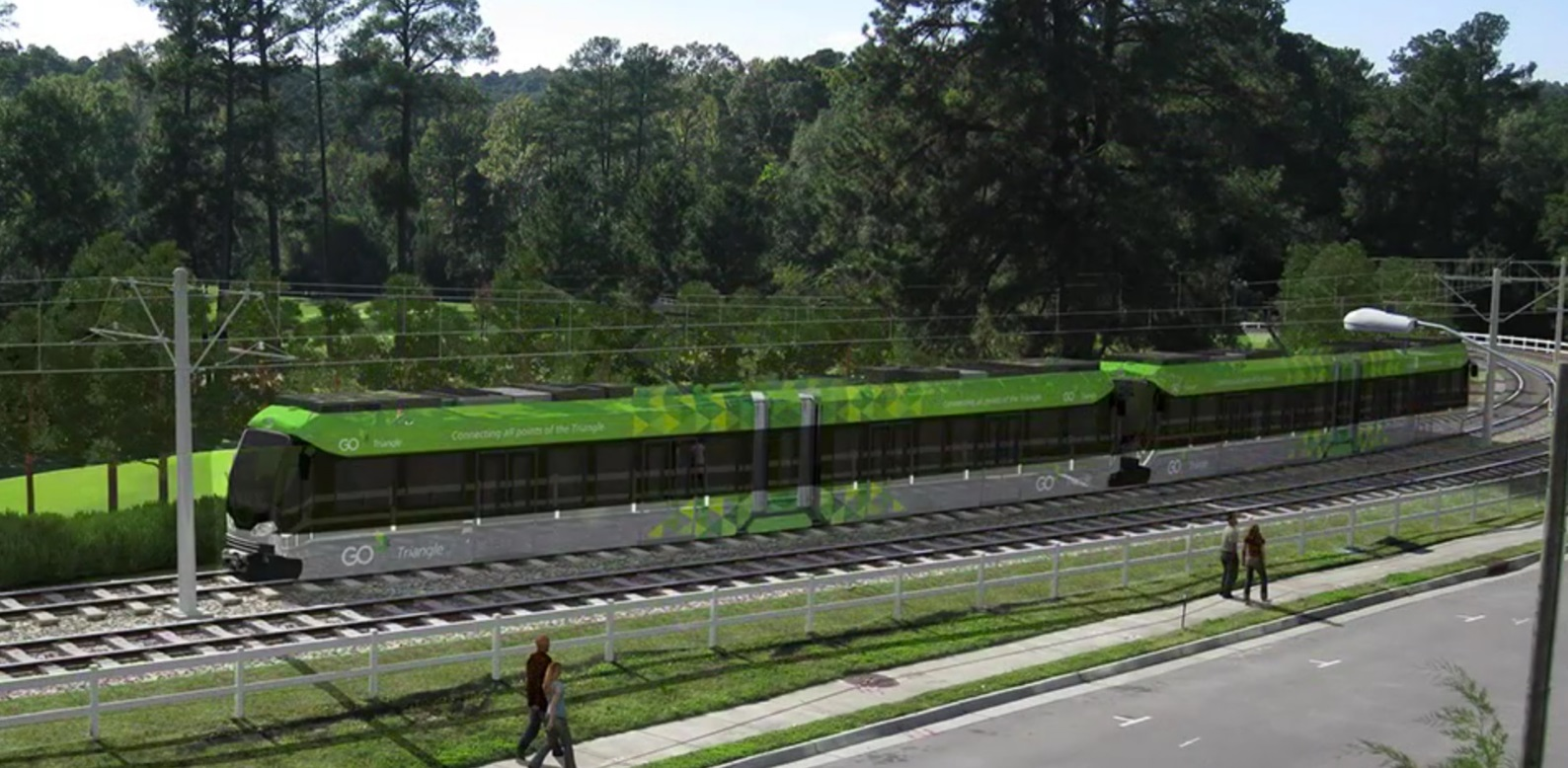 go-triangle-light-rail-durham & Raleigh-Durham: Light Rail rapid transit-Durham to Chapel Hill ... azcodes.com