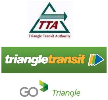 GoTriangle Logos