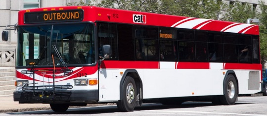 Raleigh Capital Area Transit