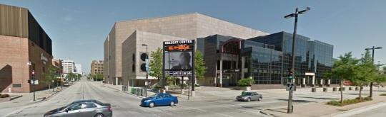 Bradly Center