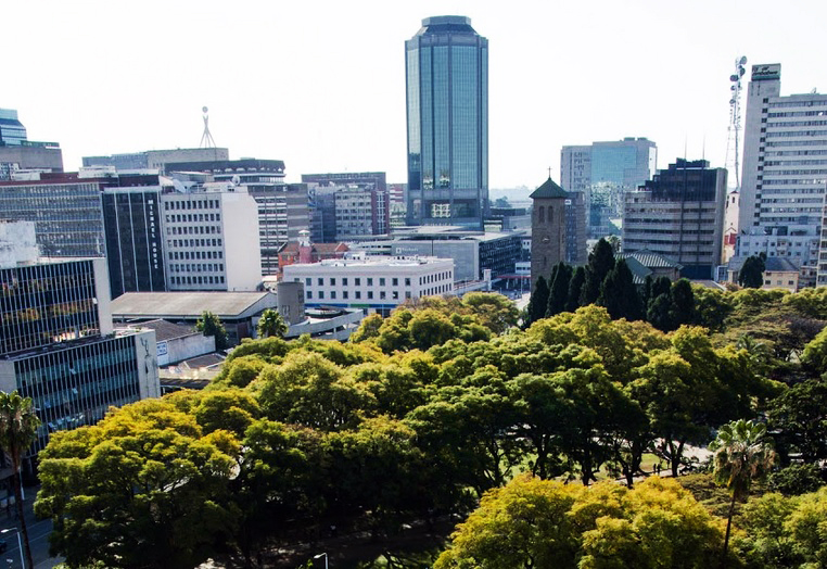 how to call zimbabwe from south africa